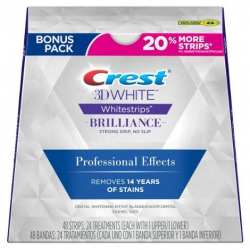 Crest 3D Luxe Professional effects 20% Промо!