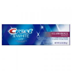 Избелваща паста Crest 3D White Glamorous White 99 гр.