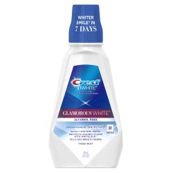 Вода за уста Crest 3D Glamorous White 473ml