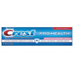 Избелваща паста Crest Pro-Health Sensitive & Enamel Shield Toothpaste