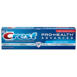 Избелваща паста за зъби Crest Pro – Health Advanced