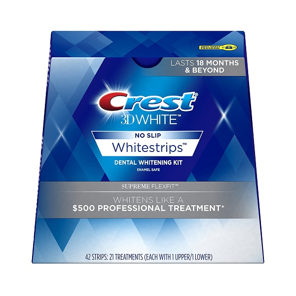 Canada - English Canada - French CREST 3D WHITE WHITEN YOUR SMILE WITH CREST Understand how Crest Pro-Health toothpaste can help reduce plaque buildup for a healthier mouth.